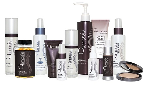 Osmosis Skin Care